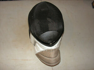 Fencing Helmet By Leon Paul HORIZON LEVEL 1 350N  FF100C size M
