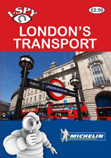 I-Spy London Transport