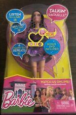 New ListingMattel Barbie Life in the Dreamhouse Talkin' Raquelle