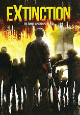 Extinction: The G.M.O. Chronicles (DVD, 2013)