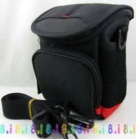 Camera Case for Canon PowerShot G11 G12 SX160 SX170 SX150 IS G15 G16 G17 G1X