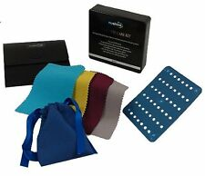 NUSHINE PROFESSIONAL JEWELLERY CLEANING KIT FOR ALL YOUR JEWELLERY NEEDS