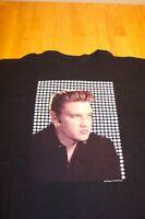 ELVIS PRESLEY T-shirt MEDIUM