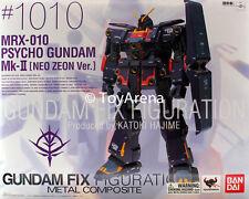 Gundam FIX Figuration Metal Composite Psyco Gundam MK-Ⅱ Neo Zeon Edition Bandai