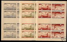 Germany - Pioneer Rocket Mail 1934 Ell.Zwisler 6A1-3