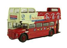 "Corgi Routemaster London Bus ""The Original Sightseeing Tour"" OM46303 New in Box"