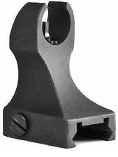Samson Black Standard Height Picatinny 223 Fixed Front Rifle Sight FXF-HK
