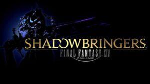 Final Fantasy 14 Shadowbringers-Collectors Edition für Windows