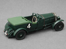 1/43 RL7 Bentley Speed 6 Le Mans 1930  BY SMTS