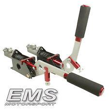 EMS Motorsport hydraulic hand brake Fly-Off Rallye Rally handbrake - HY1