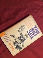 THE BIG SELL BY PIERRE BERTON 1963 FIRST EDITION BLACK ARTS