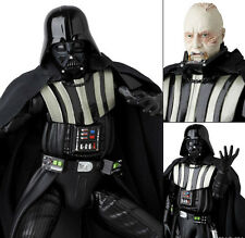 Medicom TOY MAFEX No.006 Star Wars DARTH VADER Action Figure IN STOCK Genuine