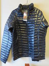 Mens New Mountain Hardwear Ghost Whisperer Down Jacket Sz L Color Black