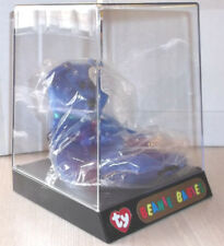 Vintage Ty Beanie Baby Clubby Plus Display Case 1998 New