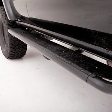 SIDE STEPS/ROCKSLIDERS - TOYOTA LANDCRUISER 80 SERIES