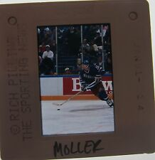 RANDY MOLLER NEW YORK RANGERS Quebec Nordiques BUFFALO SABRES ORIGINAL SLIDE 1
