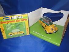 Revell  08970  Messerschmitt  KR  200 & CD Evergreens der 50er`  1:18  OVP