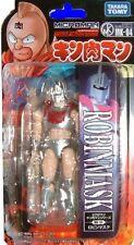Used Takara Tomy Kinnikuman Microman Robinmask Mk-04