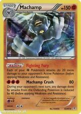 Machamp Near Mint or better Rare Pokémon Individual Cards
