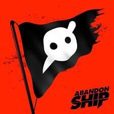 Knife Party - Abandon Ship Vinyl LP New & Sealed