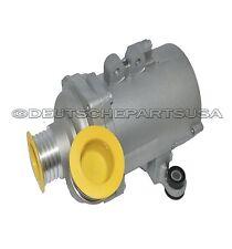 ENGINE ELECTRIC WATER PUMP for BMW E90 E91 E92  E60 E83 E70 E88 e82 11517586925