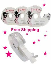 Fashion Body Double Sided Lingerie Tape Adhesive Clothing Top Dress Wedding Prom