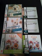 Pack Lote Juegos Completos Nintendo DS