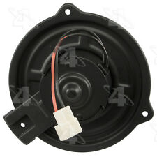 Parts Master 75016 New Blower Motor With Wheel