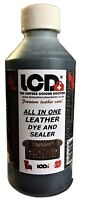 leather colourant repair & recolour dye All in one application leather paint kit