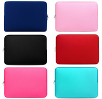 Laptop Sleeve Case Bag Pouch For Mac MacBook Air Pro 11-15inch Laptop Protection