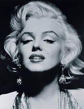 1953 Marilyn Monroe Photo Shoot 8x10 inch B&W Photograph Picture Print 2