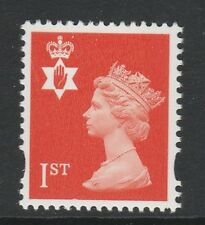 SPECIAL OFFER NORTHERN IRELAND 2000 1st PERF 15 x 14 SG NI 88b MNH.