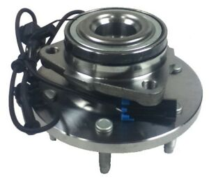 Axle Hub Assembly Front PTC PT515093 fits 06-09 Hummer H3