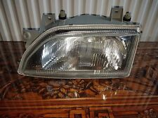 FORD ESCORT MK5 ORION Mk3 NEARIDE HEADLIGHT UNIT( OFFSIDE AVAILABLE TOO ) 90/95