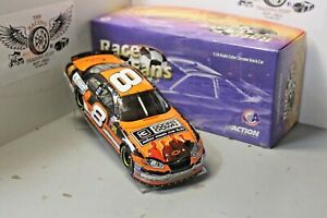 2003 Tony Stewart 3 Doors Down Color Chrome 1/24 Action Race Fans Only Diecast