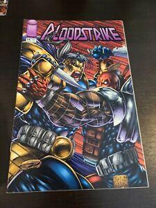 Bloodstrike #14 (Sep 1994, Image) Vol #1 First Printing
