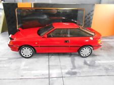 TOYOTA Celica Coupe ST165 ST 165 red rot 1990 IXO Diecast NEU NEW 1:18