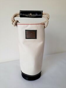 Moet & Chandon Insulated Champagne Wine Bottle Cooler Carrier