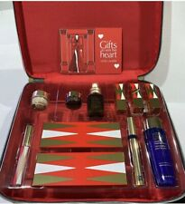 Estee Lauder Blockbuster 2019 Holiday Makeup Kit Gift Set Cool 12 Full Size NEW