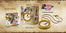 ZELDA HYRULE WARRIORS LEGENDS LIMITED EDITION NINTENDO 3DS NEW PAL DISPONIBILE