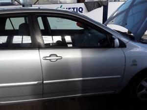 Buy Toyota Corolla Exterior Car Doors Door Parts Ebay