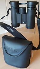 Opticron 8x32 WP PC Discovery DWCF.GA Binoculars,  Mint