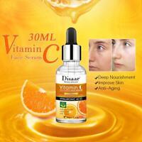 Vitamin C Serum VC Essence Remove Dark Spot Freckle Winkles Whitening Skin Care