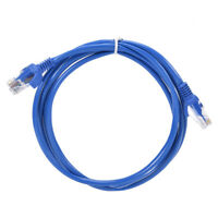 1.6m CAT5E Ethernet LAN Network Cable for Computer Router ADSL Network JumperHN