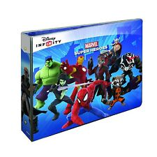 12 X Disney Infinity 2.0 Power Disc Portfolio (Xbox One/360/PS3/) NEW BULK