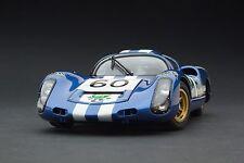 "Exoto 1970 Porsche 910-6 / Steve McQueens Movie ""Le Mans"" / 1:18 / #MTB00065C"