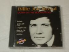 Down in the Boondocks by Billy Joe Royal CD 1994 Retro Music Cherry Hill Park x