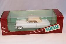 Vitesse 281 Cadillac Type 62 Closed Cabriolet 1:43 mint in box Superb