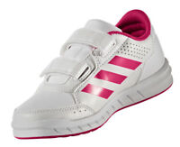 Adidas Girls Kids Shoes Running AltaSport Fashion Trainers Gym School New BA9450