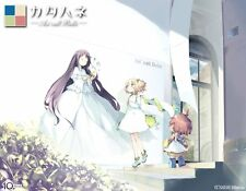 Pc Windows Game Katahane An' call Belle Deluxe Ver Japan Bishoujo Eroge F/S New